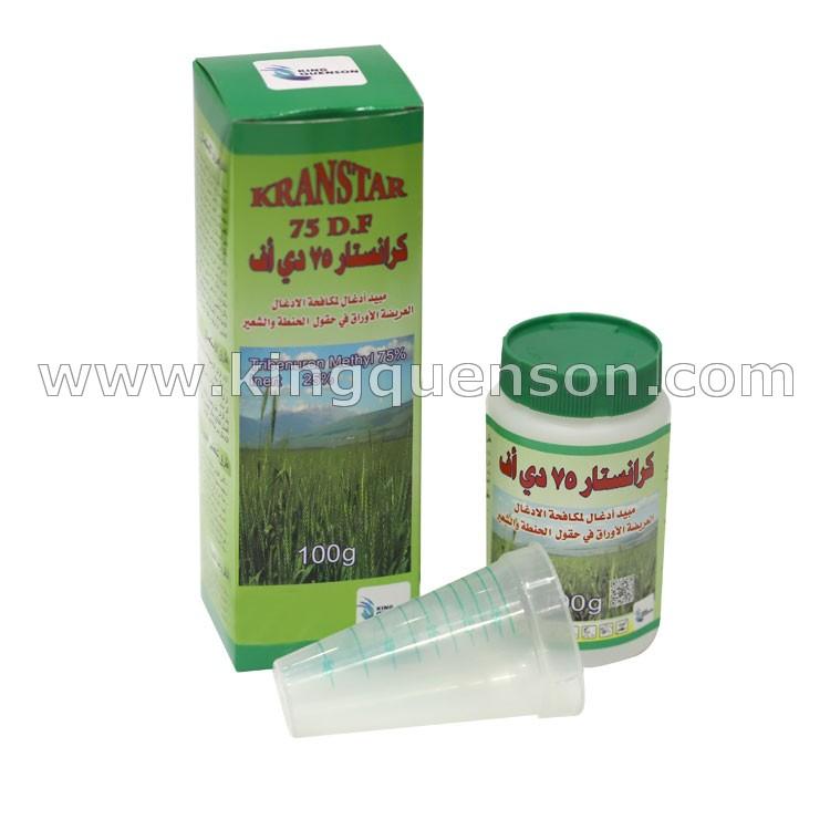 China Pesticide Herbicide Manufacturer & Supplier