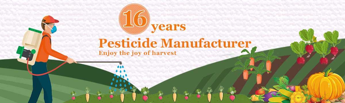 China agrochemicals pesticides manufacturer & supplier - King Quenson